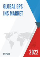 Global GPS INS Market Size Status and Forecast 2021 2027