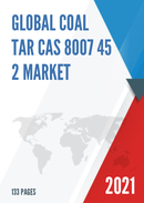 Global Coal Tar CAS 8007 45 2 Market Size Manufacturers Supply Chain Sales Channel and Clients 2021 2027