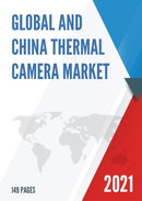Global and China Thermal Camera Market Insights Forecast to 2027