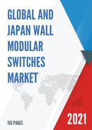 Global and Japan Wall Modular Switches Market Insights Forecast to 2027