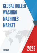 Global and China Roller Washing Machines Market Insights Forecast to 2027