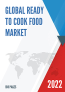 Global and Japan Ready to Cook Food Market Insights Forecast to 2027