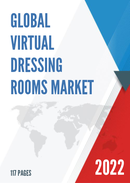 Global Virtual Dressing Rooms Market Size Status and Forecast 2021 2027