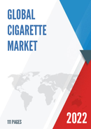 Global Cigarette Market Size Manufacturers Supply Chain Sales Channel and Clients 2021 2027