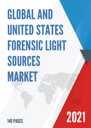 Global and United States Forensic Light Sources Market Insights Forecast to 2027