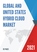 Global and United States Hybrid Cloud Market Size Status and Forecast 2021 2027