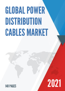 Global Power Distribution Cables Market Size Manufacturers Supply Chain Sales Channel and Clients 2021 2027