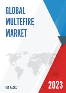 Global MulteFire Market Size Status and Forecast 2021 2027