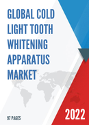 Global and United States Cold Light Tooth Whitening Apparatus Market Insights Forecast to 2027
