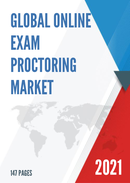 Global Online Exam Proctoring Market Size Manufacturers Supply Chain Sales Channel and Clients 2021 2027