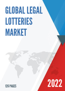 Global Legal Lotteries Market Size Status and Forecast 2021 2027