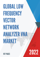 Global Low Frequency Vector Network Analyzer VNA Market Size Status and Forecast 2021 2027