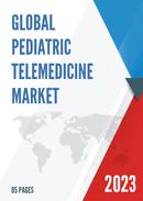 Global Pediatric Telemedicine Market Size Status and Forecast 2021 2027