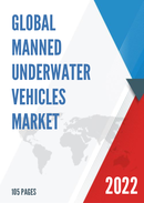 Global Manned Underwater Vehicles Market Size Manufacturers Supply Chain Sales Channel and Clients 2021 2027