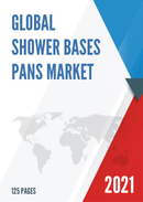 Global Shower Bases Pans Market Size Manufacturers Supply Chain Sales Channel and Clients 2021 2027