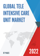 Global Tele Intensive Care Unit Market Size Status and Forecast 2021 2027