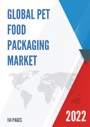 Global Pet Food Packaging Market Size Status and Forecast 2021 2027