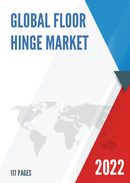 Global Floor Hinge Market Size Manufacturers Supply Chain Sales Channel and Clients 2021 2027