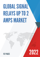Global Signal Relays Up to 2 Amps Market Size Manufacturers Supply Chain Sales Channel and Clients 2021 2027