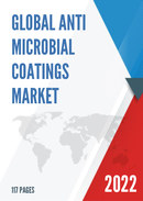 China Anti Microbial Coatings Market Report Forecast 2021 2027