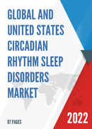 Global Circadian Rhythm Sleep Disorders Market Size Status and Forecast 2021 2027