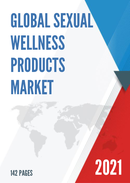 Global Sexual Wellness Products Market Size Manufacturers Supply Chain Sales Channel and Clients 2021 2027