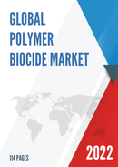 Global and Japan Polymer Biocide Market Insights Forecast to 2027