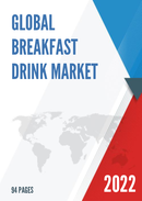Global Breakfast Drink Market Size Status and Forecast 2021 2027