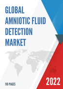 Global Amniotic Fluid Detection Market Size Status and Forecast 2021 2027