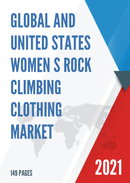 Global and United States Women s Rock Climbing Clothing Market Insights Forecast to 2027