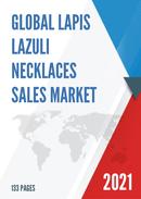 Global Lapis Lazuli Necklaces Sales Market Report 2021