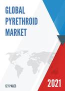 Global Pyrethroid Market Size Manufacturers Supply Chain Sales Channel and Clients 2021 2027