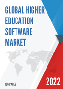 Global Higher Education Software Market Size Status and Forecast 2021 2027