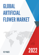 China Artificial Flower Market Report Forecast 2021 2027