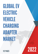 Global and China EV Electric Vehicle Charging Adapter Market Insights Forecast to 2027