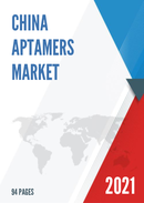 Global Aptamers Market Size Manufacturers Supply Chain Sales Channel and Clients 2021 2027