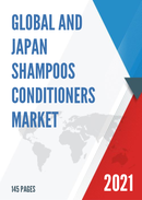 Global and Japan Shampoos Conditioners Market Insights Forecast to 2027