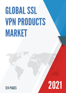 Global SSL VPN Products Market Size Status and Forecast 2021 2027