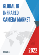 Global and Japan IR Infrared Camera Market Insights Forecast to 2027