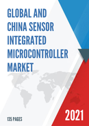 Global and China Sensor Integrated Microcontroller Market Insights Forecast to 2027