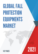 Global Fall Protection Equipments Market Size Manufacturers Supply Chain Sales Channel and Clients 2021 2027