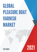 Global Pleasure Boat Varnish Market Size Manufacturers Supply Chain Sales Channel and Clients 2021 2027