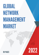 Global Network Management Market Size Status and Forecast 2021 2027