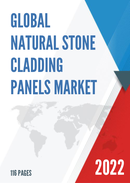Global and Japan Natural Stone Cladding Panels Market Insights Forecast to 2027