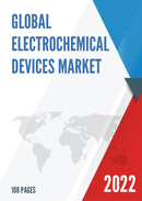 Global and Japan Electrochemical Devices Market Insights Forecast to 2027