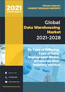 Data Warehousing Market by Type of Offering Extraction Transportation Loading ETL Solutions Statistical Analysis Data Mining and Others Type of Data Unstructured and Semi Structured Structured Deployment On Premise Cloud and Hybrid Organization Size Small Medium Sized Enterprises and Large Enterprises and Industry Vertical BFSI Telecom IT Government Manufacturing Retail Healthcare Media Entertainment and Others Global Opportunity Analysis and Industry Forecast 2021 to 2028