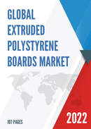 Global Extruded Polystyrene Boards Market Size Manufacturers Supply Chain Sales Channel and Clients 2021 2027
