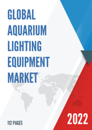 China Aquarium Lighting Equipment Market Report Forecast 2021 2027