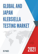 Global and Japan Klebsiella Testing Market Size Status and Forecast 2021 2027
