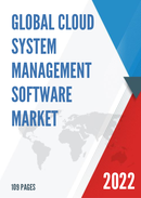 Global and China Cloud System Management Software Market Size Status and Forecast 2021 2027